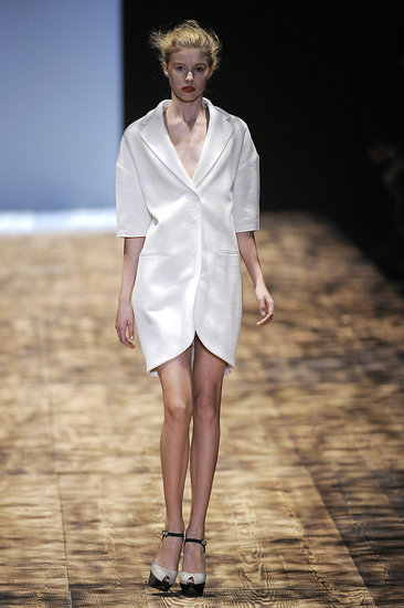Paris Fashion Week: Giambattista Valli Spring 2010