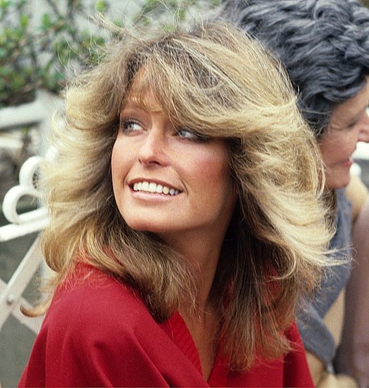 Farrah Fawcett Biography and Photos