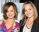Which length is your favorite on Mena Suvari?