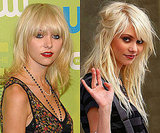 Do you like Taylor Momsen's hair long or even longer?