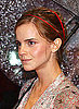 Pictures of Emma Watson&#039;s Bright Braids