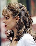 Rachel McAdams's Hairstyle How-To