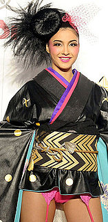 Love It or Hate It: Miss Universe Japan's Futuristic Geisha Look