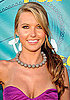 Audrina Patridge at the 2009 Teen Choice Awards