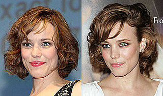 Which Wavy Look Do You Prefer on Rachel McAdams?