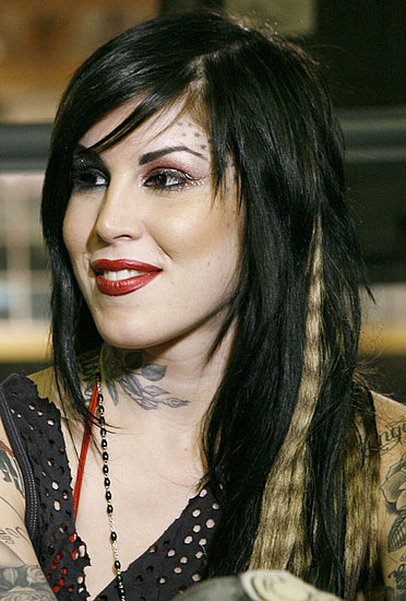 Kat Von D