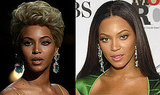 Is Beyonce better as a blonde or brunette?