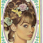Retro Fun! Check Out Beauty Ads From the '60s