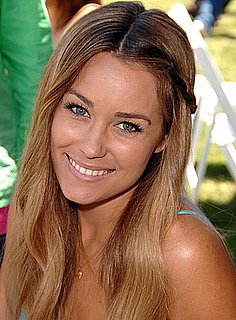 Kristin Ess Talks About Lauren Conrad's Extensions