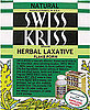 Swiss Kriss, skin care