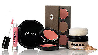Philosophy Gets Natural With a New Makeup Line