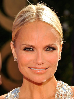 Photo of Kristin Chenoweth at 2009 Primetime Emmy Awards