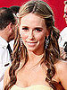 Photo of Jennifer Love Hewitt at 2009 Primetime Emmy Awards 2009-09-20 18:56:00