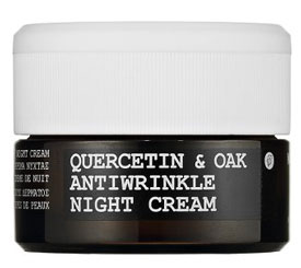 Korres Quercetin & Oak Antiwrinkle Night Cream Sweepstakes Rules