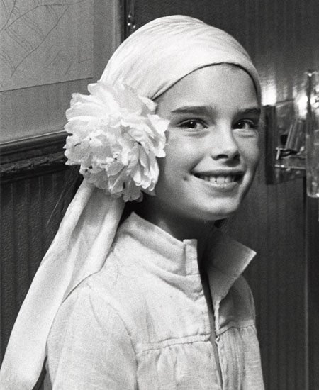 Pictures of Brooke Shields