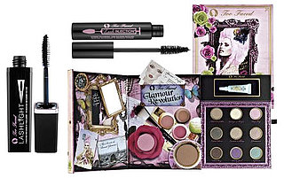 Saturday Giveaway! Too Faced Glamour Revolution, Lash Injection Mascara, and LashLight Mascara