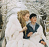 Witchy Makeup Ideas: The Chronicles of Narnia's White Witch