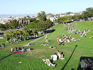 Come Party With Me: Dolores Park Picnic — The Look