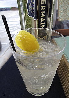 Recipe For St-Germain Cocktail