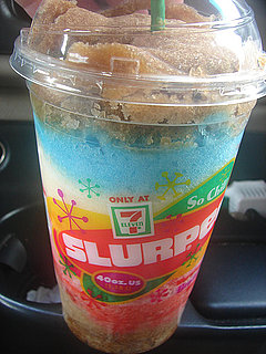Free Slurpees at 7-Eleven on July 11
