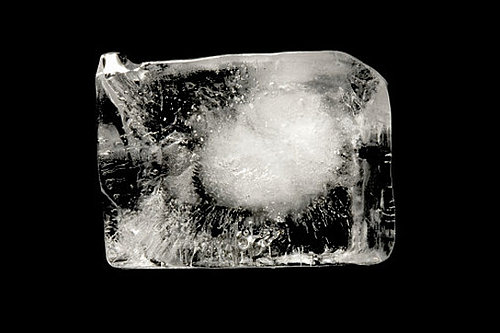 Burning Question: Why Are Ice Cubes Cloudy in the Center?