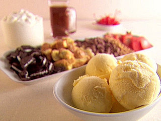 Sundae Bar Recipe