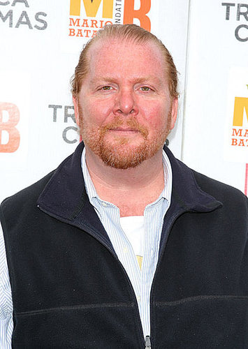 Mario Batali to Star in Upcoming Movie Bitter Feast