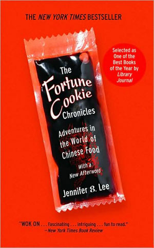 Must-Read: The Fortune Cookie Chronicles