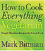 Vegetarian Cookbooks