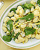 Green Bean Pasta Salad Recipe