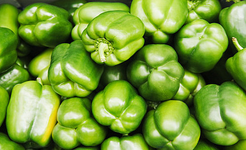Poll: Do You Like Green Bell Peppers?