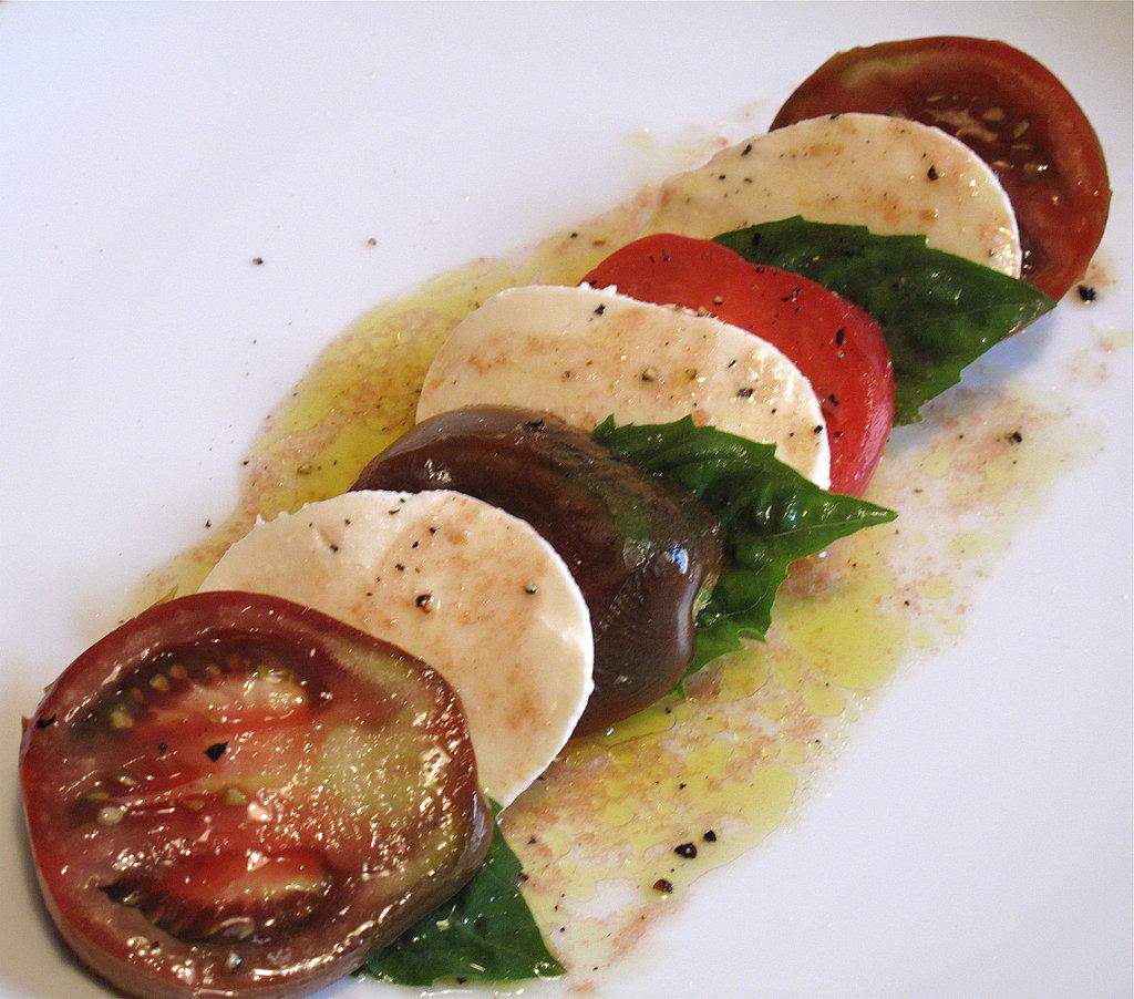 Quick Caprese Salad Recipes — Dishmaps