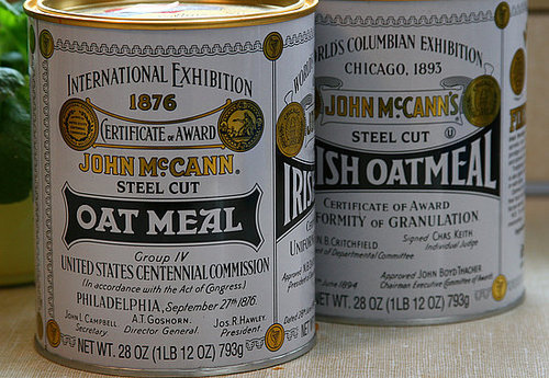 Burning Question: Are Traditional & Instant Oatmeal the Same?