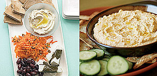Easy & Expert Recipes For Homemade Hummus