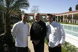 Recap Top Chef Masters Season Finale