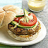 Easy Turkey Burger Recipe