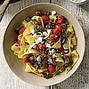 Fast & Easy Recipe For Pasta With Lamb And Tomato Ragu