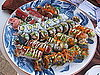 Do You Like Sushi?