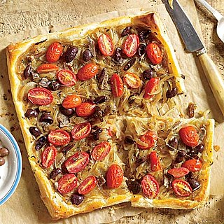 Easy Recipe For French Pissaladière