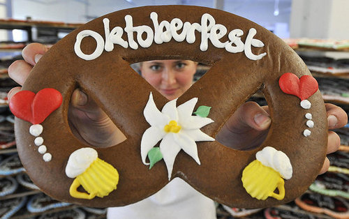 Oktoberfest Party Decorations