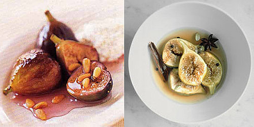 Easy & Expert Recipes For Poached Figs