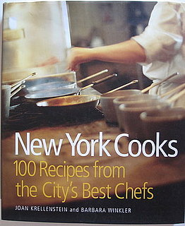 Review of New York Cooks Cookbook