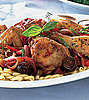 Fast, Easy Recipe For Chicken Cacciatore