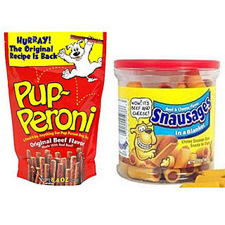 Do You Know Which Dog Treat Has More Calories?