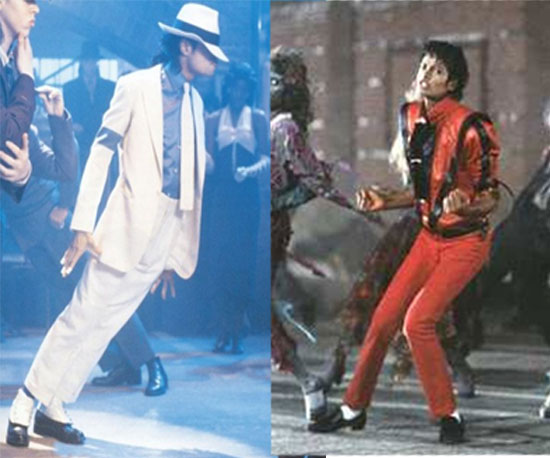 Michael Jackson: Dance Legend