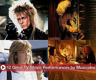 12 Great TV/Movie Performances by Musicians