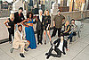 Eight Project Runway Designers to Compete in Project Runway All-Star Challenge Before Season Six Premiere on Lifetime