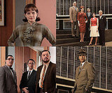 Mad Men Season Three, In All Its Finery