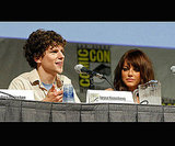 Surprisingly Fun Zombieland Panel