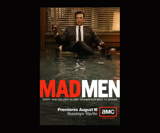 Mad Men's Third Season
